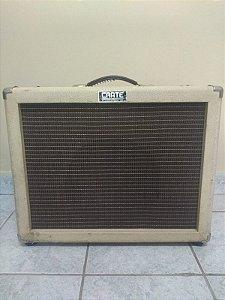 Amplificador Valvulado Para Guitarra Crate Vintage Club 30 Usado