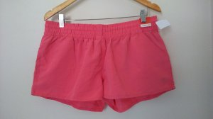 Shorts Tactel Rosa