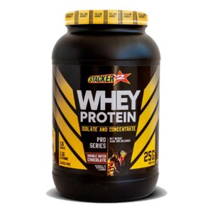 WHEY PROTEIN PRO SERIES (2.27KG) STACKER2