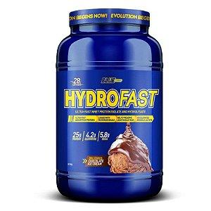 HIDROFAST (818G) WHEY HIDROLISADO BLUE SERIES