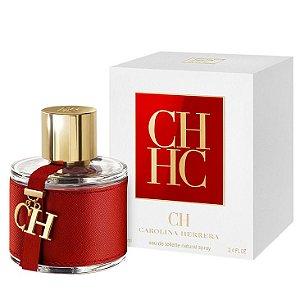 Perfume CH Carolina Herrera Eau de Toilette Feminino 100 ml