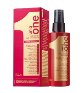 Cosmético Uniq One Revlon All In One Tratamento Capilar 150ml