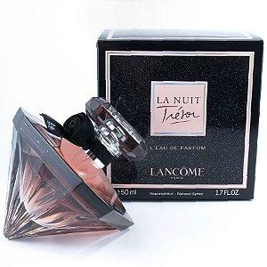 Trésor La Nuit Edp 50ml Lancome Perfume Importado Original Feminino