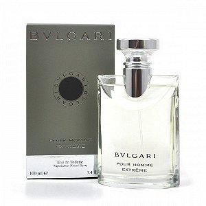 Perfume Pour Homme Extreme Bvlgari Eau de Toilette Masculino 100 ml