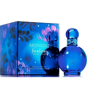 Perfume Midnight Fantasy Britney Spears Eau de Parfum Feminino 100 ml