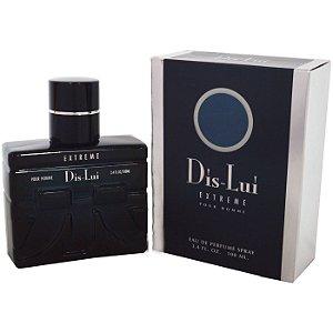Perufme Dis-Luí Extreme Pour Homme Eau de Parfum 100ml