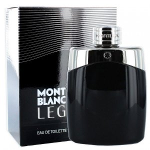 Perfume Mont Blanc Legend Montblanc Eau de Toilette Masculino 100 ml