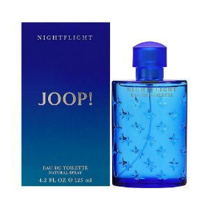 Perfume Nightflight Joop! Eau de Toilette Masculino 125 ml