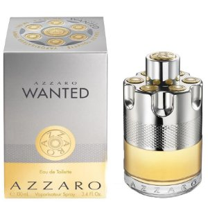 Azzaro Wanted Edt 100ml Perfume Importado Original Masculino