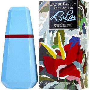 Perfume Lou Lou Cacharel Eau de Parfum Feminino 50 ml