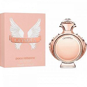 Perfume Olympéa Paco Rabanne Eau de Parfum Feminino 50 ml