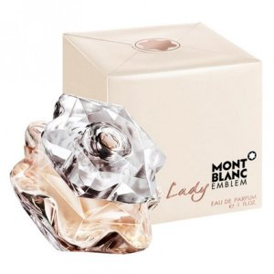 Perfume Lady Emblem Montblanc Eau de Parfum Feminino 75 ml