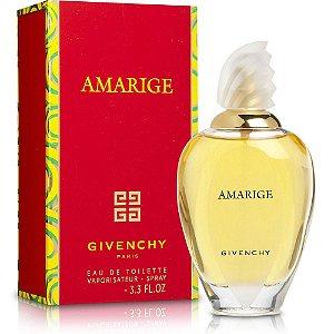 Perfume Amarige Givenchy Eau de Toilette Feminino 100 ml