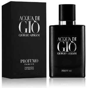 Perfume Acqua Di Gio Profumo Giorgio Armani Eau de Parfum Masculino 125 ml