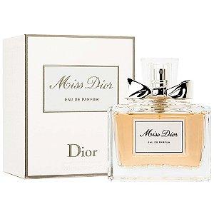 Perfume Miss Dior Christian Dior Eau de Parfum Feminino 100 ml