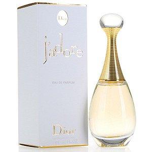 Perfume J adore Christian Dior Eau de Parfum Feminino 100 ml