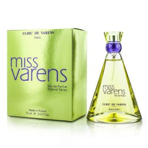Perfume Miss Varens Ulric De Varens Eau de Toilette Feminino 30 ml
