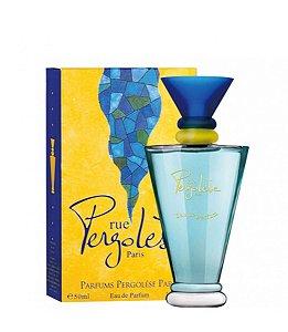 Perfume Rue Pergolese Ulric De Varens Eau de Parfum Feminino 100 ml