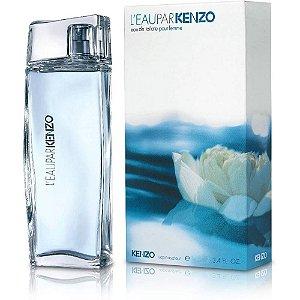 Perfume L´Eau Par Kenzo Pour Femme Kenzo Eau de Toilette Feminino 100 ml