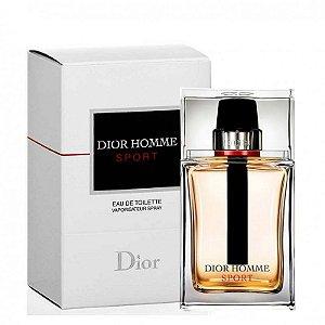 Perfume Importado Dior Homme Sport Edt Masculino 125ml