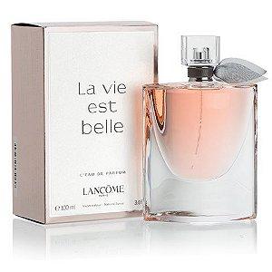Perfume Importado La Vie Est Belle Edp 100ml - Lancôme Feminino