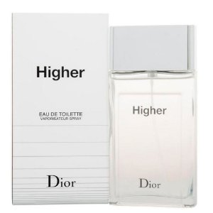 Perfume Importado Higher Dior Edt 100ml - Dior Masculino