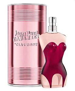 Classique Edp 100ml Perfume Importado Original Feminino