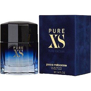 Pure Xs Edt 150ml Perfume Importado Original Masculino