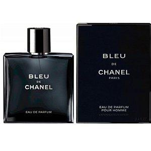 Bleu de Chanel Edp 150ml Perfume Importado Original Masculino