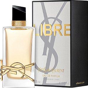Libre Edp 90ml Yves Saint Laurent YSL Perfume Importado Original Feminino
