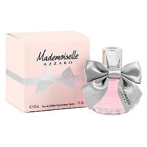 Azzaro Mademoiselle Edt 30ml Perfume Importado Original Feminino