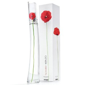 Flower By Kenzo Edp 30ml Kenzo Perfume Importado Original Feminino