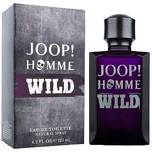 Perfume Homme Wild Joop!  Masculino Eau de Toilette 125ml