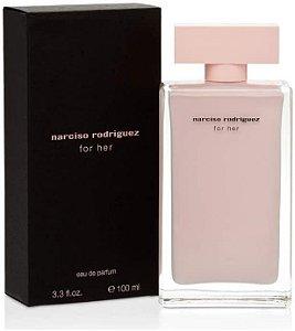 Narciso Rodriguez For Her Edp 100ml Perfume Importado Original Feminino