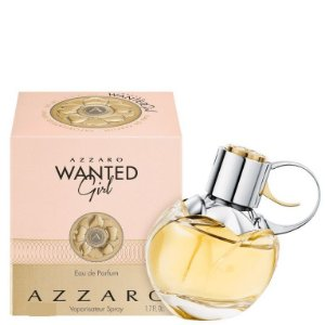 Wanted Girl Edp 50ml Perfume Importado Original Feminino