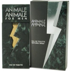 Animale Animale For Men Edt 200ml Perfume Importado Original Masculino