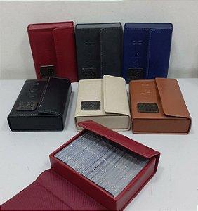 Caixa de promessa carteira
