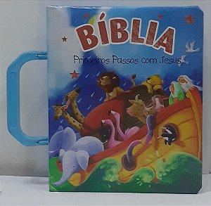 Bíblia: Primeiros passos com Jesus