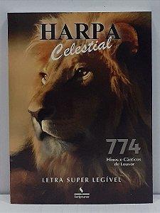 Harpa média-brochura