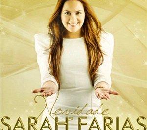 Sarah Farias Novidade