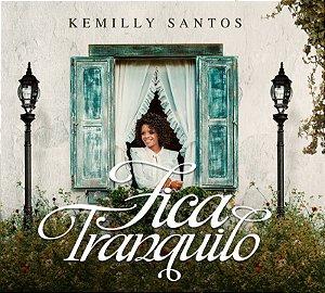 Kemilly Santos Fica Tranquilo