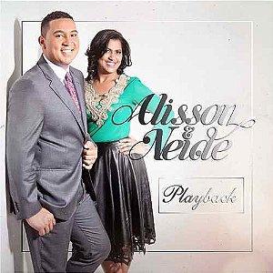 Alisson & Neide  Mostra-me tua glória Play Back