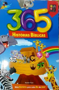 Histórias Bíblicas 365