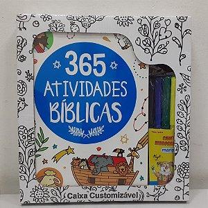 Kit 365 Desenhos Bíblicos