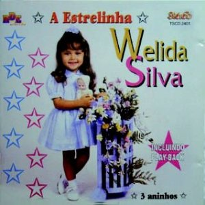 Welida Silva- A estrelinha