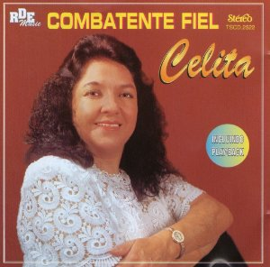 Celita- Combatente fiel
