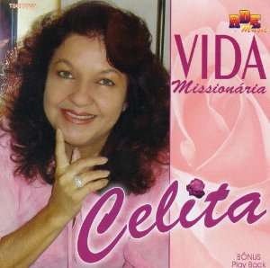 Celita- Vida missionária