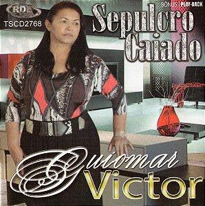Guiomar Victor- Sepulcro caiado