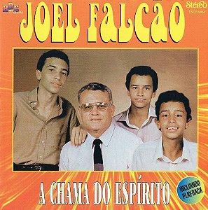 Joel falcão- A chama do espírito