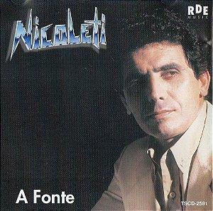Nicoleti- A fonte
